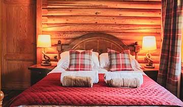 Bunnahabhain Cabin
